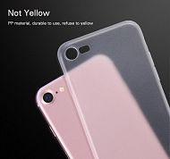 Чехол-накладка для iPhone 7 iPhone 8 Hoco Ultra Thin PP Transparent